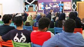 گزارش تصویری ویژه برنامه های زادروز خجسته حضرت امام حسن(ع) در مراکز کانون استان قزوین