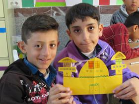 ماه مبارک رمضان در مراکز کانون استان کردستان به روایت تصویر