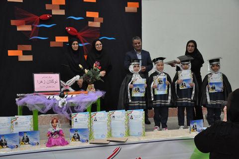بازدید مدیرکل کانون استان اردبیل از مراکز و شرکت در ویژهبرنامههای استانی