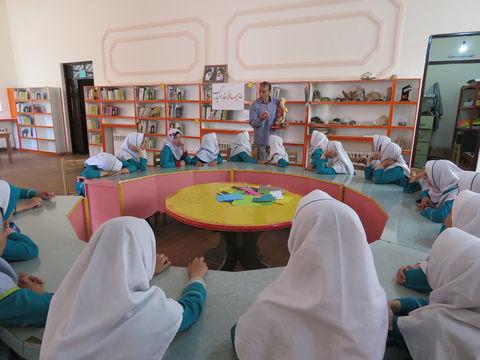 ماه رمضان در مراکز کانون کردستان