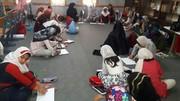 مسابقه«آزادسازی خرمشهر» درلرستان برگزارشد