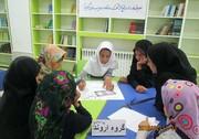 ویژه برنامه گرامیداشت سوم خرداد در کانونصفی آباد برگزار شد