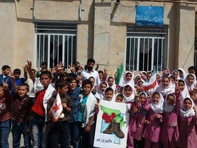 «روز ملی مقاومت ایثار و پیروزی» در مراکز کانون آذربایجان شرقی