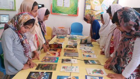 گزارش تصویری جشن آزاد سازی خرمشهر در مراکز کانون ایلام