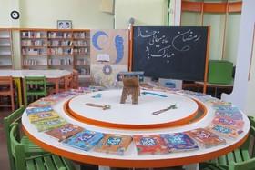 طرح فرهنگی بهار قرآن در مرکز شماره 1 کانون کرج
