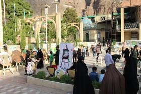 مهرواره از تبار باران همزمان با سوم خرداد در کانون کرمان
