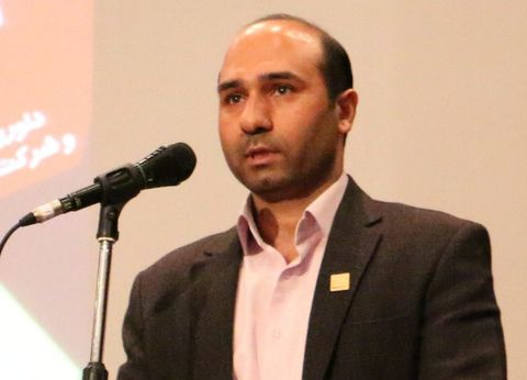 حامد ابراهیمیمدیر مرکز رشد دانشگاه صنعتی خواجه نصیرالدین طوسی