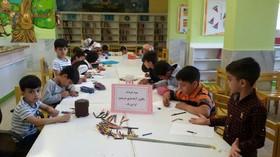 حماسه سوم خرداد مراکز کانون اصفهان