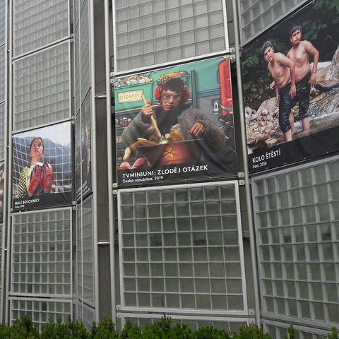 نمایش فیلمهای کانون در زلین چک بازتاب گسترده داشت