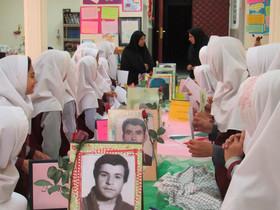 سوم خردادماه سالروز آزادسازی خرمشهر در مراکز کانون استان اردبیل گرامی داشته شد