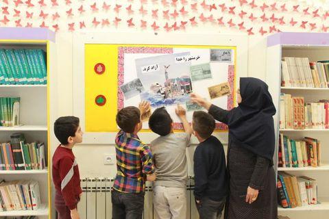 گزارش تصویری سوم خرداد