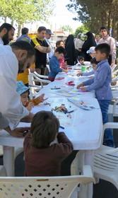 ویژهبرنامههای روز جهانی قدس در کانون استان قزوین