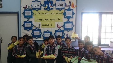 مهرواره ضیافت در مراکز زنجان