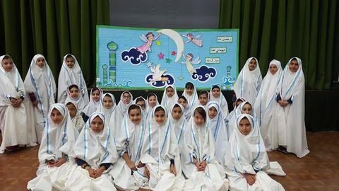 مهرواره ضیافت ماه مبارک رمضان در مراکز کانون پرورش فکری استان زنجان