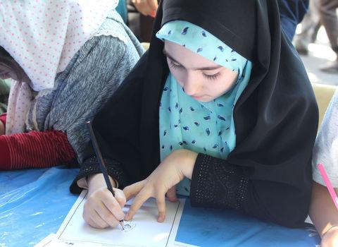 کارگاههای ادبی و هنری کانون آذربایجان شرقی در «روز جهانی قدس»