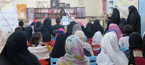 گزارش تصویری ویژهبرنامههای روز جهانی قدس در کانون استان قزوین