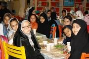 چند برنامه مناسبتی در مراکز کانون استان قزوین