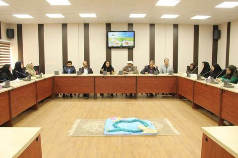 کارگاه تخصصی نمازشناسی و شیوههای دعوت به نماز در کانون پرورش فکری سیستان و بلوچستان برگزار شد