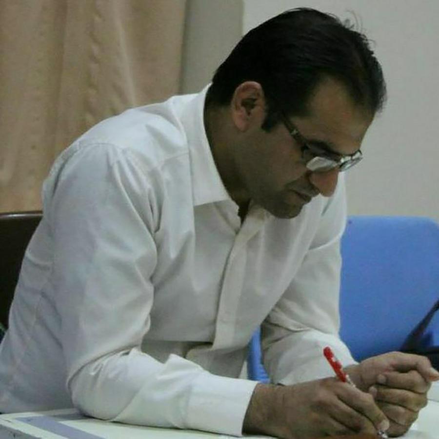 مربی فرهنگی کانون لرستان برگزیده پرسش مهر