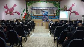 «رخدادهای خرداد» برای کودکان و نوجوانان روایت شد