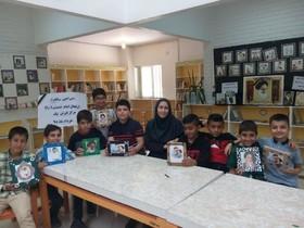 سی و یکمین سالگرد ملکوتی امام خمینی (ره)