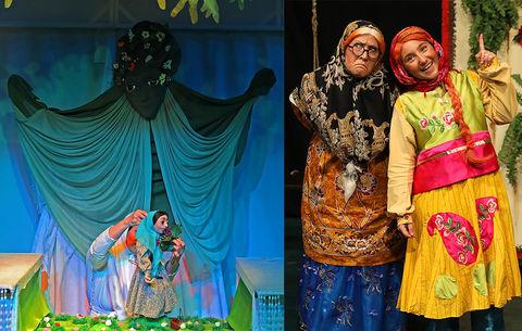 «گیسو طلا» برگزیدهی کانون کودک و نوجوان خانه تئاتر شد