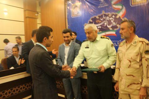 استاندار خوزستان از عملکرد روابط عمومی کانون پرورش فکری تقدیر کرد