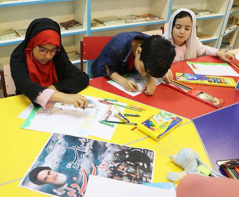 روایت «رخداد خرداد» در کانون استان گیلان