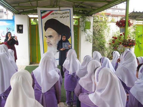 روایت «رخداد خرداد» در کانون استان گیلان - مرکز فرهنگی هنری رودسر
