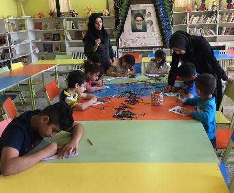 روایت «رخداد خرداد» در کانون استان گیلان- مرکز شماره 2 کانون آستارا