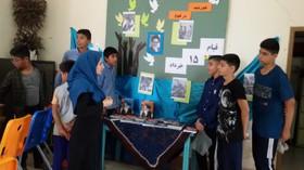 گرامیداشت سالروز رحلت امام خمینی(ره) در مراکز فرهنگیهنری سیستان و بلوچستان