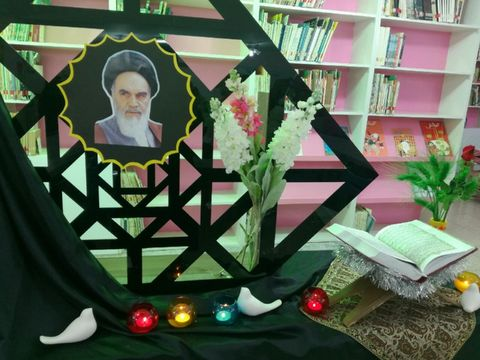 برنامههای کانون فارس در سوگ آفتاب