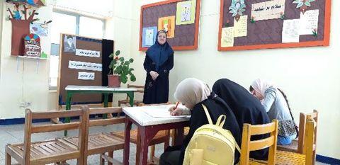 گزارش تصویری از گرامیداشت سالروز ارتحال ملکوتی حضرت امام خمینی(ره) در مراکز فرهنگیهنری کانون پرورش فکری استان سمنان