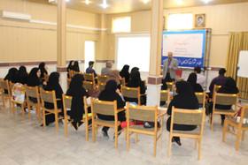 پودمان آموزشی بحث کتاب در مرکز آموزشی کانون تبریز