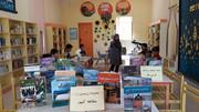 گزارش فعالیتهای زیستمحیطی مرکز سه کانون مشگینشهر