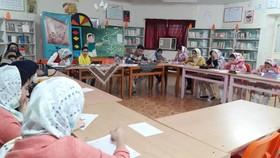 دومین نشست انجمن ادبی آینههای ناگهان کانون گتوند برگزار شد