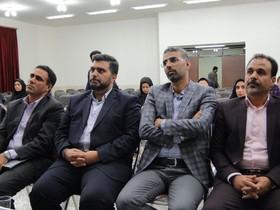 گردهمایی کارکنان و مدرسان کانون زبان اصفهان با حضور ریاست کانون زبان ایران