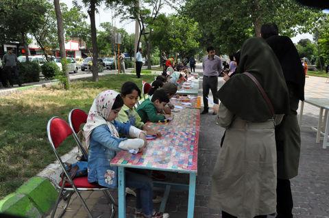 ویژهبرنامه گرامیداشت هفته محیطزیست؛ کانون استان اردبیل