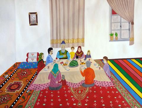 کسب دو نشان و شش دیپلم افتخار توسط اعضای مراکز کانون استان اردبیل