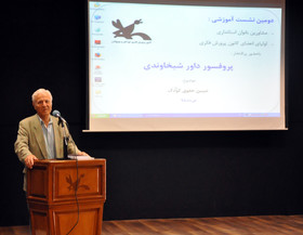 برگزاری کارگاه آموزشی تبیین حقوق کودک، کانون استان اردبیل