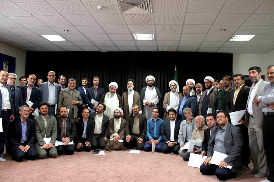 انتخاب کانون به عنوان کمیته برگزیده ستاد دهه فجر