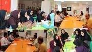 در کمیسیون های فرهنگی جلسه استانی وضعیت موجود بخش فرهنگی مراکز بررسی شد