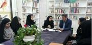 چشم انداز انجمن شعر کانون پرورش فکری یزد درسال ۹۸