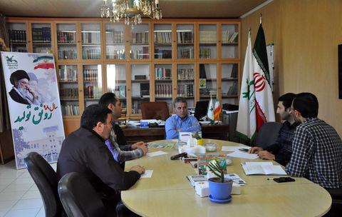 تشکیل نخستین جلسه شورای راهبردی آی تی در کانون استان اردبیل