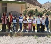 جشنواره «کودک و محیطزیست سالم»