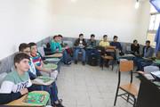 راهاندازی بخش کودکان در کانونزبان دامغان