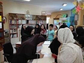 ثبتنام کودکان و نوجوانان علاقهمند در کارگاههای ویژه تابستان کانون