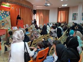 برگزاری همایشهای «کانون و خانواده» در مراکز کانون آذربایجان شرقی