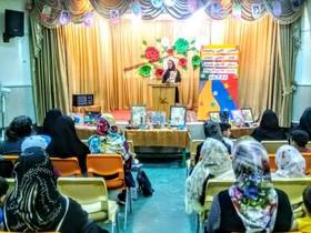 همایشهای «کانون و خانواده» در مراکز کانون آذربایجان شرقی