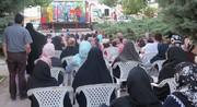 آغازی دلگرم کننده برای اجرای پویش «فصل گرم کتاب» در قزوین